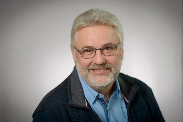 Werner Junge. Foto: Antje Schimanke