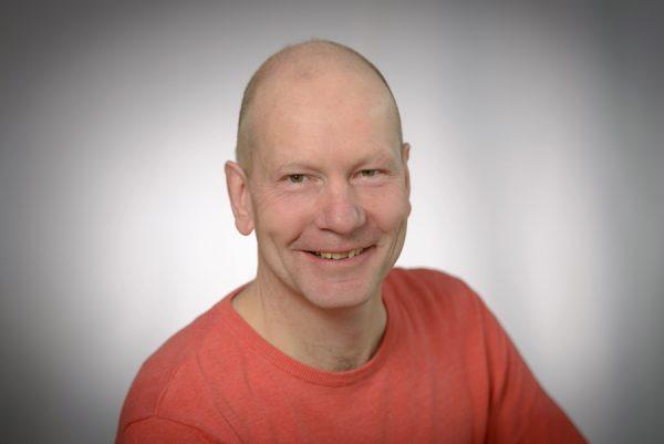 Jens Otten. Foto: Antje Schimanke